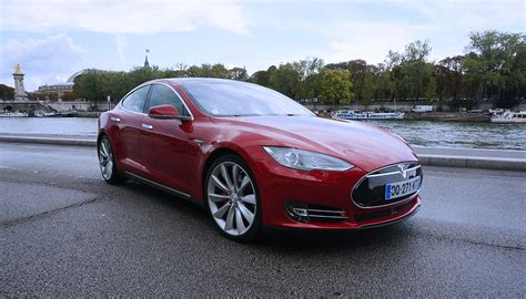 Essai Tesla Model S Essai Tesla Model S P85d Californication Autocult Fr