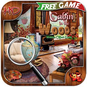 cabin in woods hidden object android apps on google play cabin in woods hidden objects android apps on google play