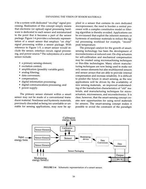 introduction to sensors books chapter 1 introduction to sensors expanding the vision