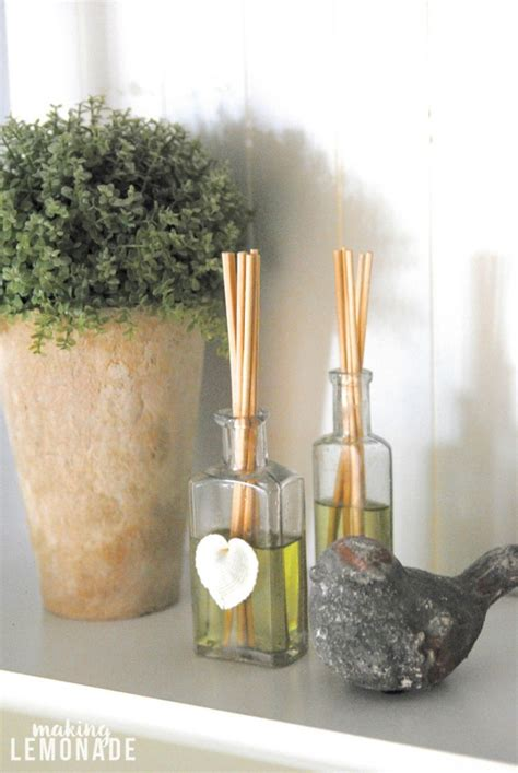 bathroom diffuser get rid of stinky bathrooms once and for all making lemonade