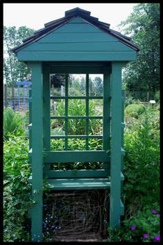 covered garden bench 1000 images about sheds on pinterest garden sheds garden seats and benches
