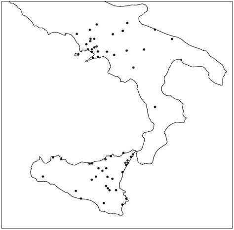 cartina muta italia cartina muta dell italia centrale