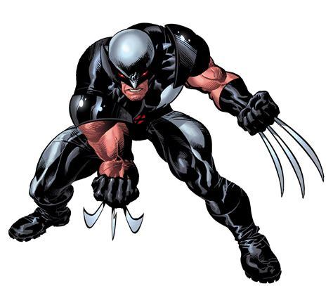 Wolverine Comic Pics