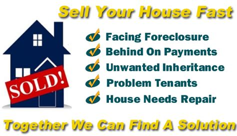 sell your home fast located in colorado springs denver