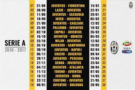 Calendario Partite Serie A Bologna Calendario Di Calcio Serie A 2016 2017 Si Inizia Con