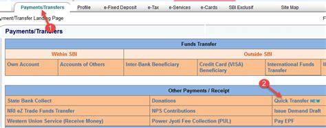 Transfer Bank 10000 sbi me fund transfer kaise kare rs 10 000 day