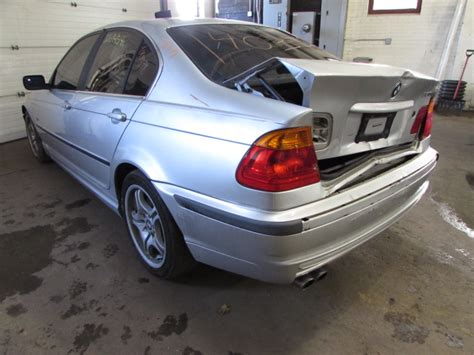 2001 bmw 330i parts parting out 2001 bmw 330i stock 140378 tom s foreign