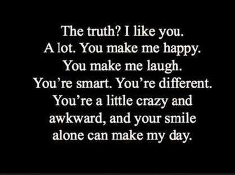 I Like You Quotes I Like You Www Pixshark Images Galleries With A Bite