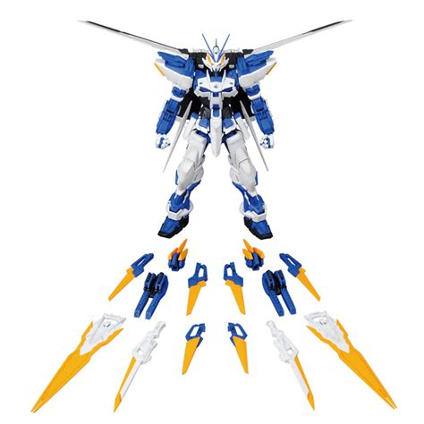 Ng 1100 Gundam Astray Frame Clear Ver Limited mg 1 100 gundam astray blue frame d hobby frontline