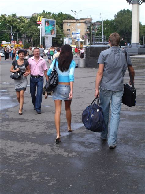 Clothes My Back 282008 by Ukraine Clothing Styles Around The World And Back