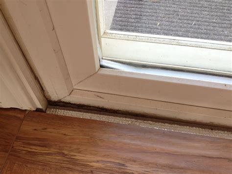 Front Door Flooring Laminate Flooring Sliding Glass Door Trim