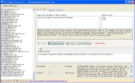 Free Email Lookup Website Free Email Extractor 1 0 At File Fishstick