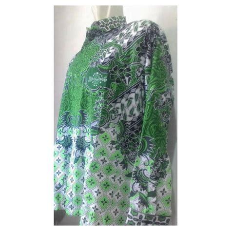 Baju Batik Nu baju batik nahdlatul ulama suro fashion batik indonesia