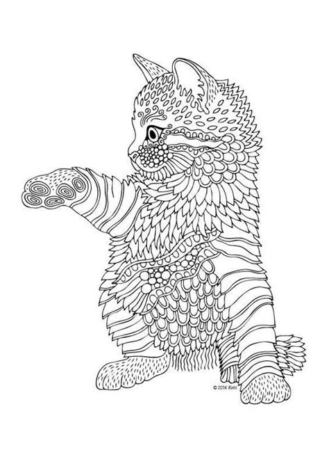 zen cat coloring page coloriage zen coloring books butterfly and amazon