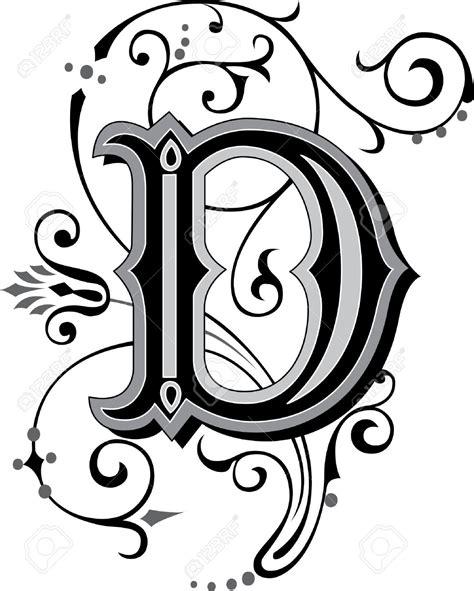 lettere d design letters d danielhuscroft