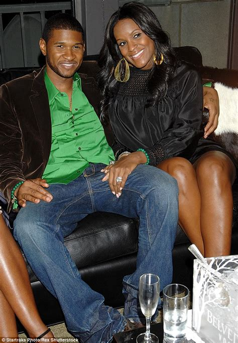 Exclusive Details Usher To Wed Fiancee Tameka Foster On Saturday by Usher Weds Grace Miguel Then Takes To Cuba