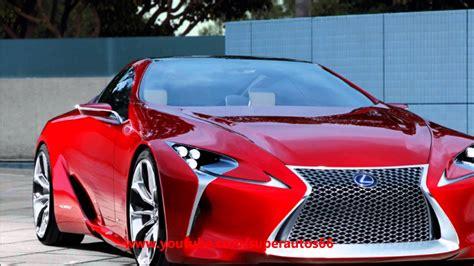super autos de lujo los mejores autos deportivos