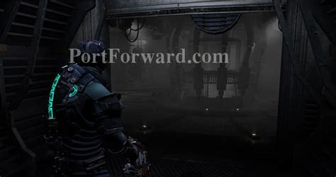 you find yourself in a room walkthrough dead space 2 walkthrough chapter 7