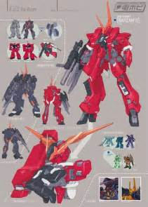 Gundam Mobile Suit 39 39 best advance of zeta aoz images on