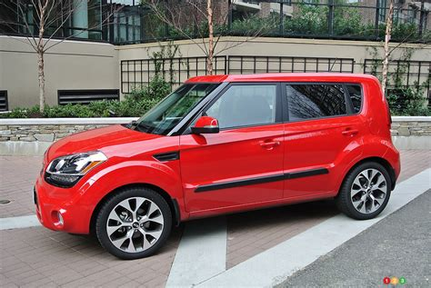 Kia Soul Reviews 2013 List Of Car And Truck Pictures And Auto123