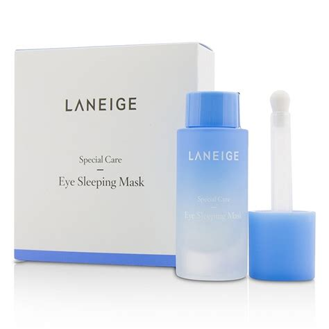 laneige new zealand eye sleeping mask by laneige fresh