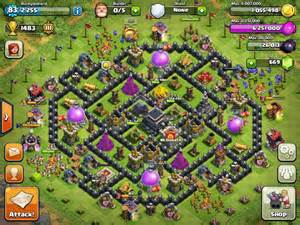 Misguided minds th9 trophy hunting setups