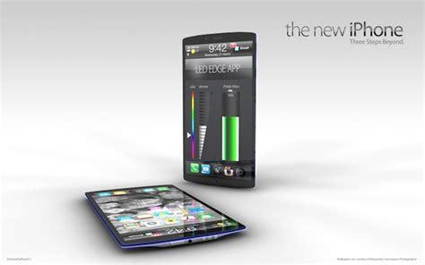 Lcd Iphone 5 Ibox impressive new iphone mockup features aluminum unibody and