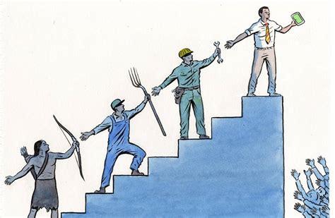 era net the challenge of our disruptive era wsj