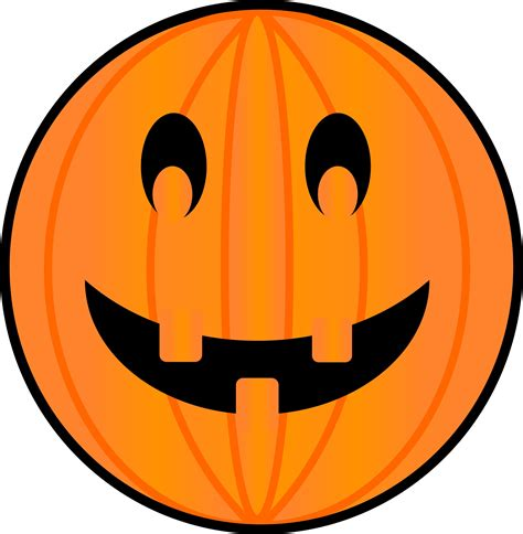 Maskara Transparan Pixy symbol of the in the form of a pumpkin free image