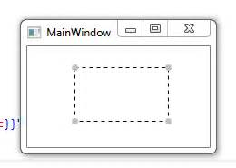 canvas layouttransform c using wpf i m looking for a way to make a thumb