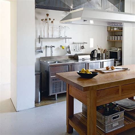 freestanding kitchen ideas industrial stainless steel kitchen freestanding kitchen