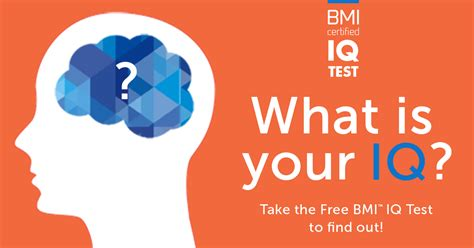 free iq test free iq test by bmi