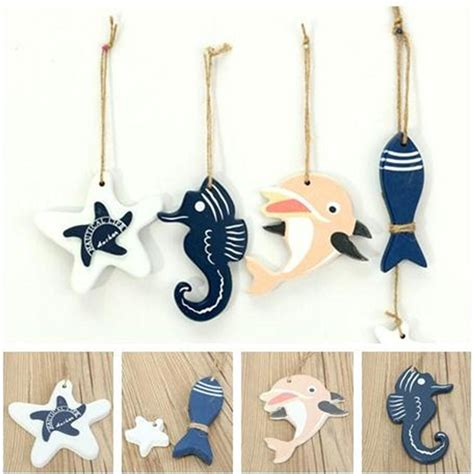 wooden decor buy wholesale wooden fish decorations from china