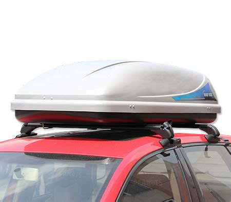 pod roof rack car roof rack luggage pod 360l capacity in white crazy sales