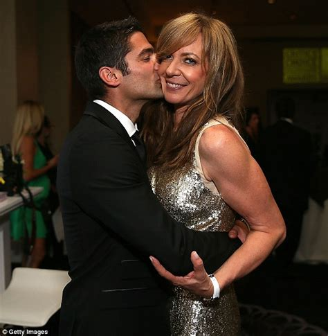 allison janney and boyfriend allison janney wins twice at critics choice awards and