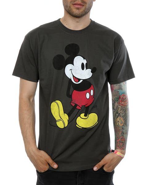 Tshirt Mickey From Ordinal Apparel disney s mickey mouse classic kick t shirt ebay