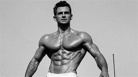 Iron Guru Vince Gironda Bodybuilding Muscle Fitness | the legacy of vince quot the iron guru quot gironda