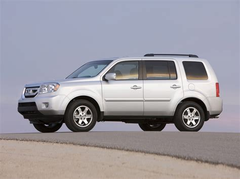 suv honda pilot 2010 honda pilot price photos reviews features