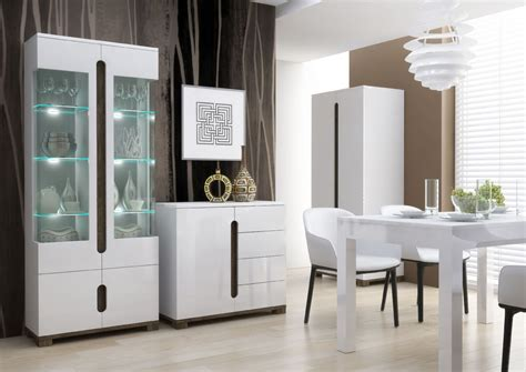 high gloss white cabinet doors wow display cabinets with glass doors by furniturefactor co uk