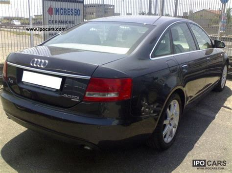2004 Audi A6 3 0 Quattro by Audi A6 3 0 2004 Auto Images And Specification