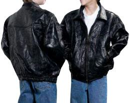 Rugged Leather Jackets by Rugged Leather Jacket Leather Jackets For