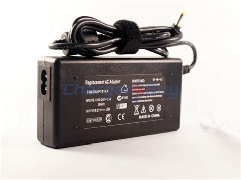 Hp Adaptor 19v 95a 1 hp omnibook xt6000 series laptop ac adapter 75watt 19v 3 95a chargerbuy