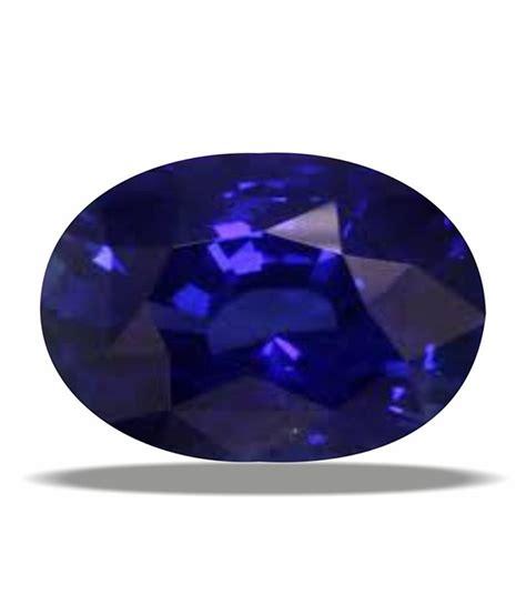 sapphire blue neelam stone buy blue sapphire online india gemstone