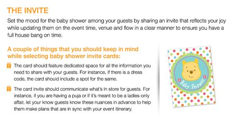 custom wedding schedule guest itinerary card perfect for