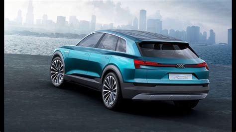 Audi E Tron Release Date by New 2018 The Audi E Tron Suv Overview And Release Date