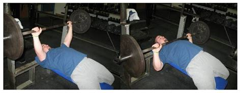 military bench press how to bench press diesel crew muscle building athletic rachael edwards