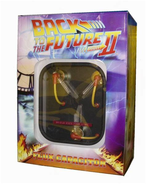 back to the future flux capacitor edition models gt back to the future 1 1 flux capacitor 1 21 giga