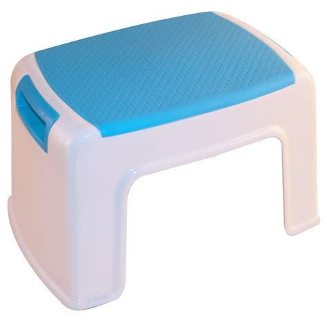 Small Plastic Step Stool by Ldr Industries Step Stool For Child White Plastic
