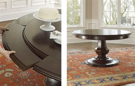 browstone dining table