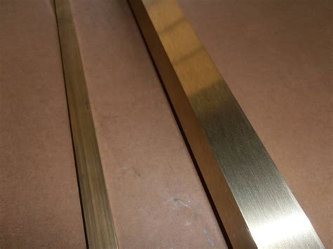 Steel Box Section Suppliers by Brass Box Section Suppliers Imperial Metric Metal